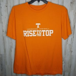 Tennessee Vols Tshirt Knights Apparel Size Large